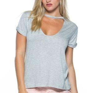 Top Tshirt CASUAL T-SHIRT